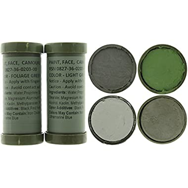 military camo face paint | Compare Prices on GoSale com