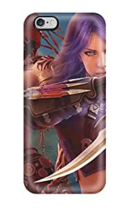 High-end Case Cover Protector For iphone 5 5s (guild Wars Factions Game)