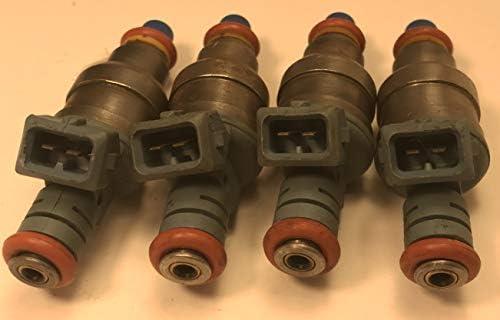 0-280-150-715 4# Fuel Injectors for Ford F250 F350 F-Super Duty 7.5L