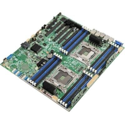 Server Board S2600CW2 Electronics Computer Networking