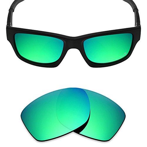 Mryok XELD Replacement Lenses for Oakley Jupiter Squared / Jupiter Carbon - Chameleon - Chameleon Sunglasses