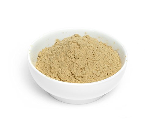 Maca Root Herb - Pride Of India - Organic Maca Root Powder (100% Pure & Gelatinized for better digestion), Half Pound (8oz) Resealable Pack: REGULAR PRICE: 10.99, INTRODUCTORY SALE PRICE: 7.99