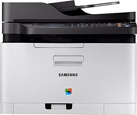 Samsung, Impresora multifunción Laser Color Xpress SL-C480FW