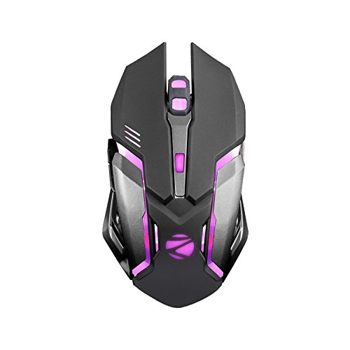 Zebronics Zeb-Transformer Gaming Keyboard and Mouse Combo