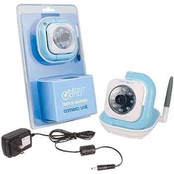 Infant Optics DXR-5 Add-on Camera Unit (Not Compatible with DXR-5+)
