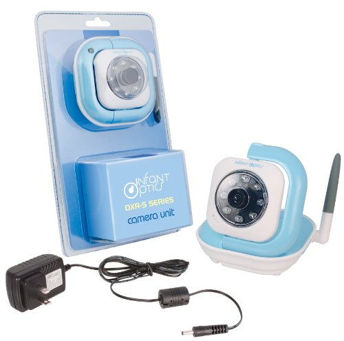Infant Optics DXR-5 Add-on Camera Unit (Not Compatible with DXR-5+) by Infant Optics