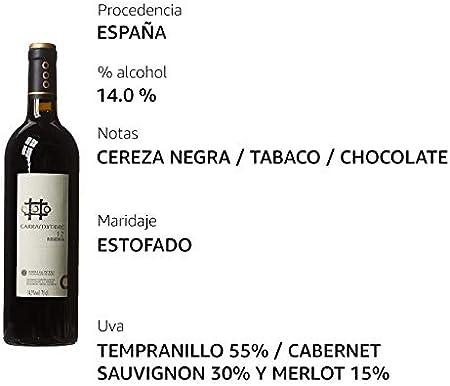 Ochoa Reserva Bebida - 750 ml