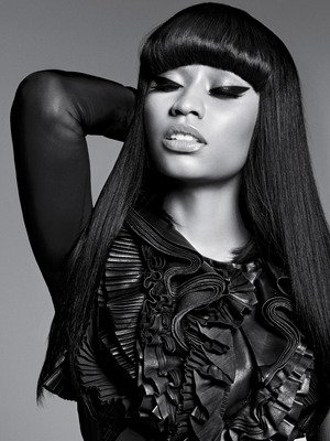 Nicki Minaj 24X36 Poster SDG (Nicki Minaj Collection)