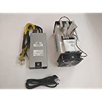 The BTC miner Asic Bitcoin Miner WhatsMiner M3 10.5TH/S(MAX 11.5TH/S) 0.17kw/TH
