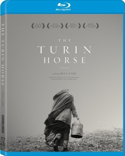 The Turin Horse [Blu-ray] by Cinema Guild by Agnes Hranitzky Bela Tarr