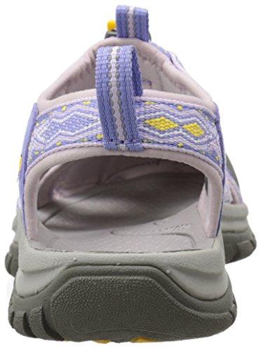 Ivrige Kvinder Venedig H2 Sandal Periwinkle / Lavendel Tåge lNjCp1t6Q6