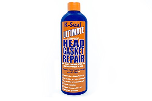 K-Seal ST3501 Pour and Go Permanent Head Gasket and Block ()