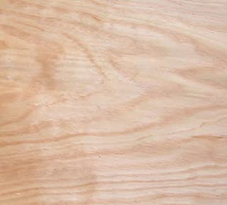 Flexible Pine Wood Veneer 48inches x 24inches