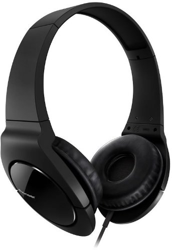 Pioneer SE-MJ721-K Over-ear Black