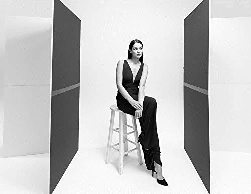 V Flat - Foldable - Black/White - Photography by V-FLAT WORLD (Image #3)