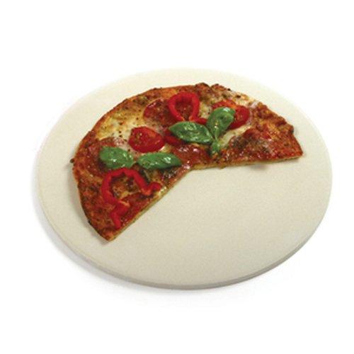 Norpro 5678 13-Inch Round Pizza Baking Stone