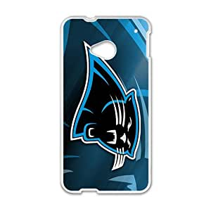 Cool-Benz NFL carolina panthers Phone case for Htc one M7