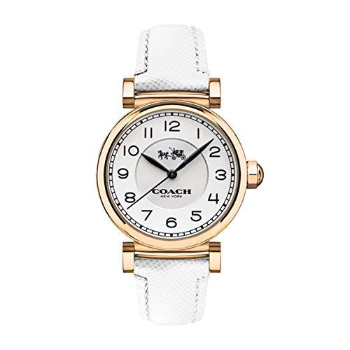 Coach Ladies Analog Casual Quartz JAPAN Watch (Imported) ...