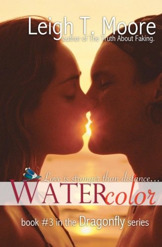 Download Watercolor (Dragonfly) (Volume 3) pdf epub