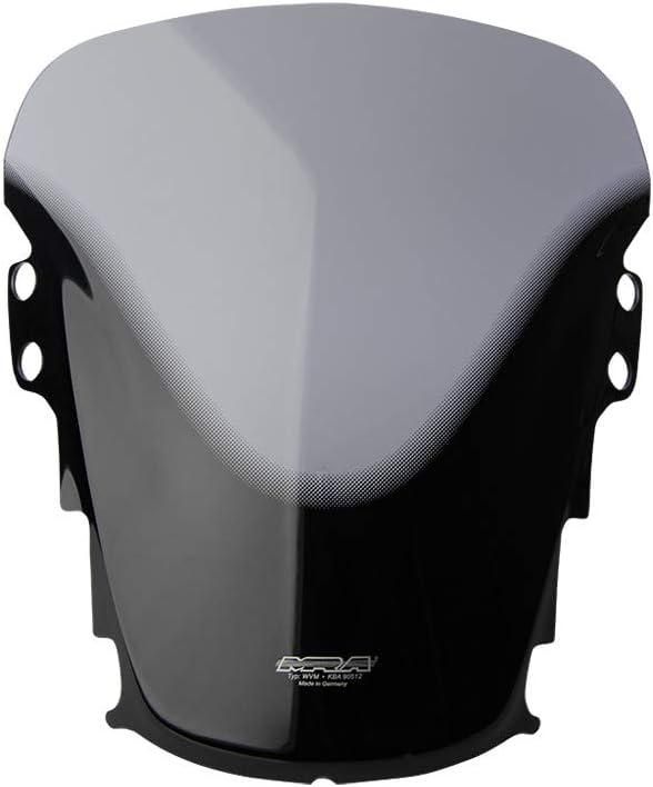 MRA Originalformscheibe O schwarz CB 1300 S//ST