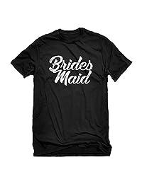 Indica Plateau Bridesmaid Mens T-Shirt