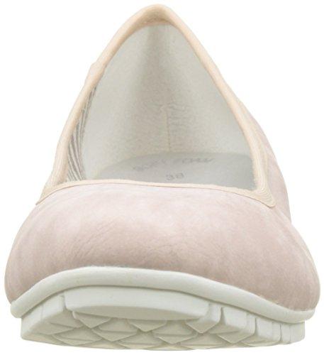 s.Oliver 22115, Bailarinas para Mujer Rosa (ROSE 544)