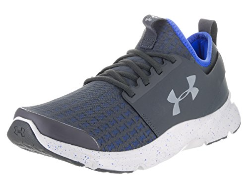 Under Armour UA Drift RN, Scarpe Running Uomo Stealth Gray/Ultra Blue