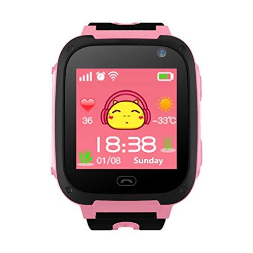 MIOIM Kids Smart Watch Phone GPS Tracker 1.44