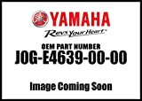 Yamaha Stay Exhaust Pipe J0g-E4639-00-00 New Oem