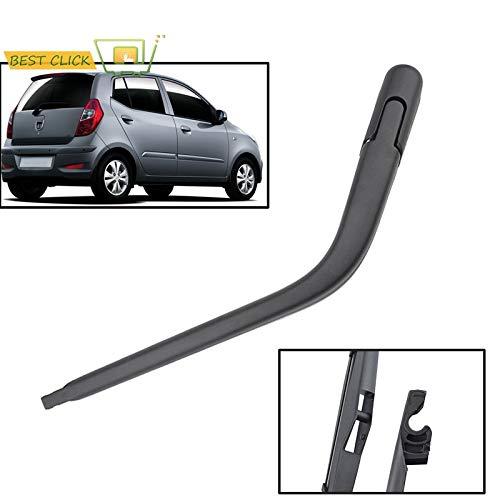 Occus Wipers Windshield Windscreen Wiper Arm for Hyundai I10 Mk1 Rear Window Wiper Arm 2007 2008 2009 2010 2011 2012 2013