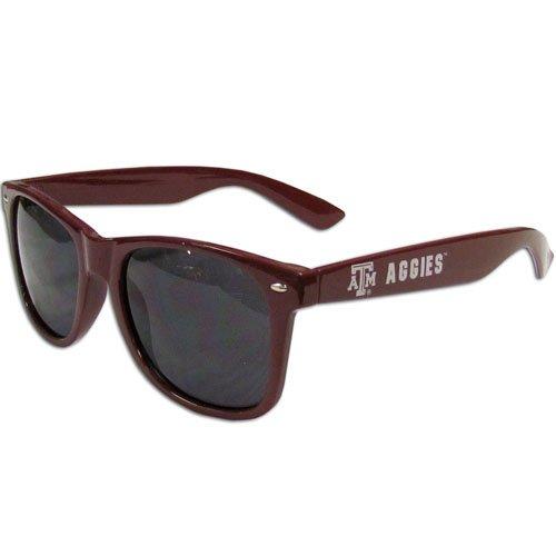 Texas A&M Aggies - NCAA Wayfarer Sunglasses
