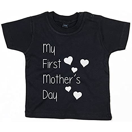 Cute Funny Slogan Statement Tee Top Mother/'s Day Mum of Boys T-Shirt