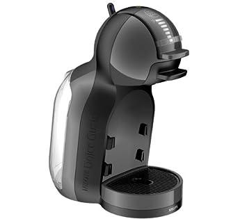 KRUPS Nescafé Dolce Gusto Mini Me YY1500FD: Amazon.es ...