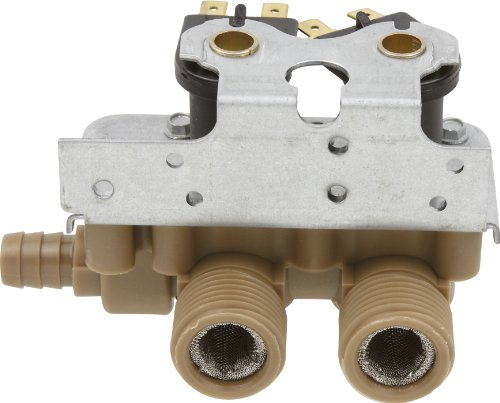 Frigidaire 134190200 Water Inlet Valve Assembly ()