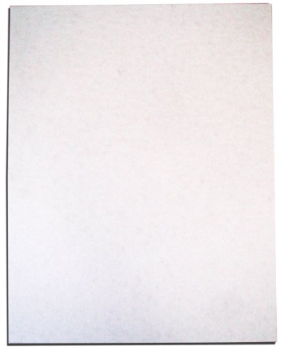 Inovart Illustration Board 11 inches x 14 inches, 25 sheets per package
