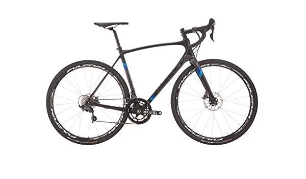 RIDLEY X-Trail Ultegra - Bicicleta Todoterreno de Carbono en ...