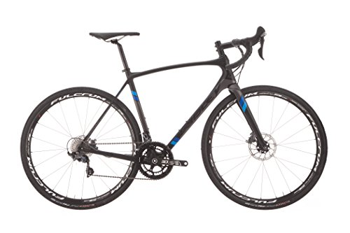 Ridley X-Trail Ultegra Carbon All-Road Bicycle, 54 cm frame (Medium) Review
