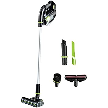 35cb7e87612 BISSELL Multi Reach Plus Cordless Stick Vacuum 22v Lithium Ion Battery with  Removable Auto Hand Vacuum