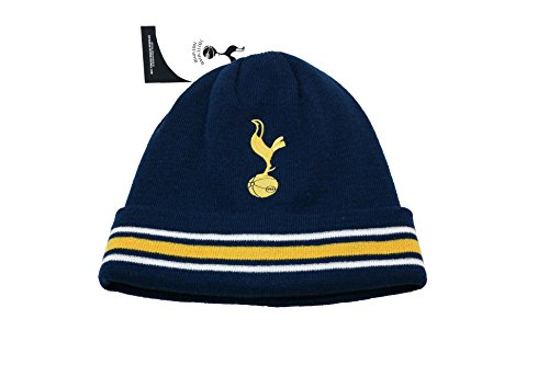 Tottenham Hotspur F.C. Authentic Official Licensed Soccer Beanie -05-3 by Tottenham Hotspur F.C.