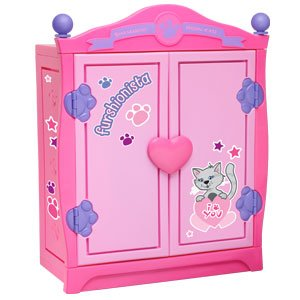 Merveilleux Build A Bear Workshop Pink Beararmoireu0026reg; Fashion Case