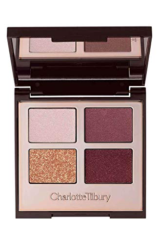 Charlotte Tilbury Luxury Palette Colour-Coded Eyeshadow Palette - The Vintage