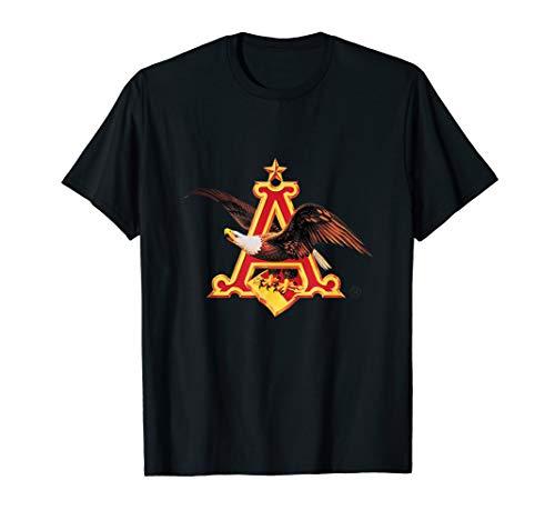 (Anheuser-Busch A&E Eagle T-shirt)