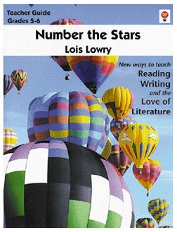 Number the Stars - Teacher Guide by Novel Units