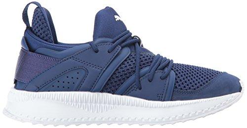 Pictures of PUMA Unisex Tsugi Blaze Jr Sneaker Blue 36395402 3