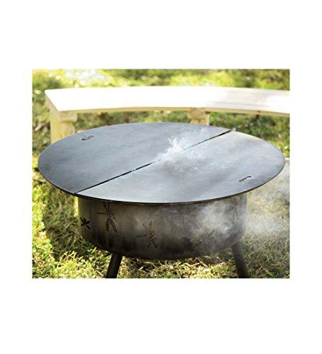 Cheap Steel Fire Pit Snuffer