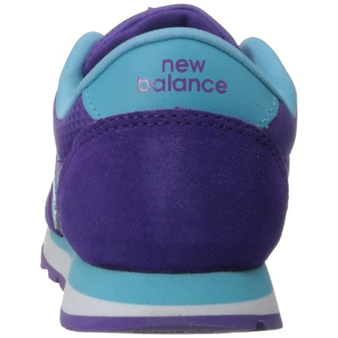 New Balance Sneaker Donna Viola Purple blue