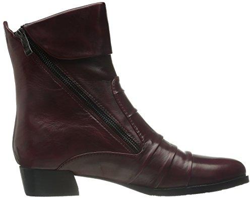 Alla Kvinnor Lismar Boot Sangria