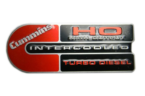 Ram Cummins Turbo Diesel Engine - 7
