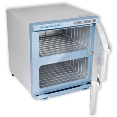 Elite Hot Cabinet Warmer 48 Towels Cabi Plus Salon Equipment