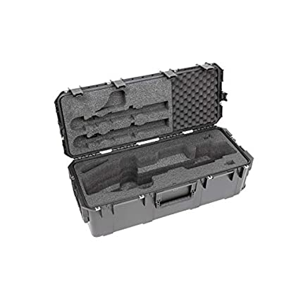 Image of Bow Cases SKB iSeries Ultimate Waterproof Crossbow Case, One Size, Black